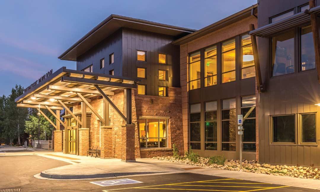 Central valley medical center